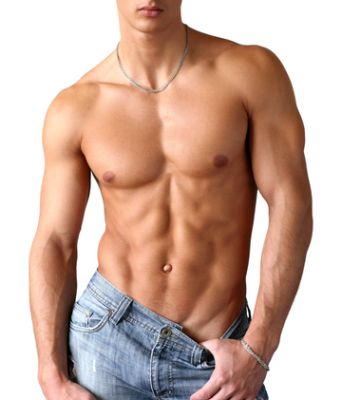 The Secret To Great Abs – DAVID GOWING.com